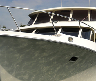 TollyCraft SPECIFICATIONS