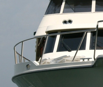 TollyCraft Yacht For Sale