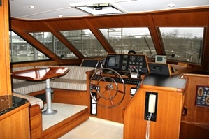 53 Pilothouse Motor Yacht  PHMY TollyCraft  For Sale