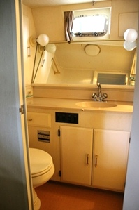 Tollycraft Master Head Tollycraft Master State Room 53 Tollycraft Pilothouse Motor Yacht  PHMY