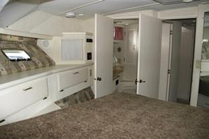 Tollycraft VIP Stateroom 53 Tollycraft Pilot House Motor Yacht