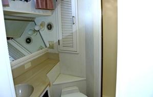 Tollycraft  53  VIP Head Pilot House Motor Yacht