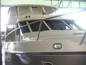 53 Tollycraft Exterior Pilothouse Motor Yacht  PHMY