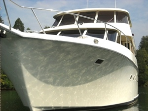 53' Tollycraft  PilotHouse Motor Yacht PHMY For Sale