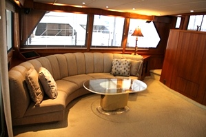 Tollycraft Salon 53 Tollycraft Pilot House Motor Yacht PHMY