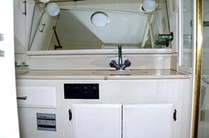 Tollycraft Master Head Tollycraft Master State Room 53 Tollycraft Pilothouse Motor Yacht  PHMY