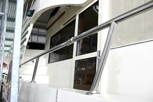 53 Tollycraft Exterior Pilothouse Motor Yacht  PHMY